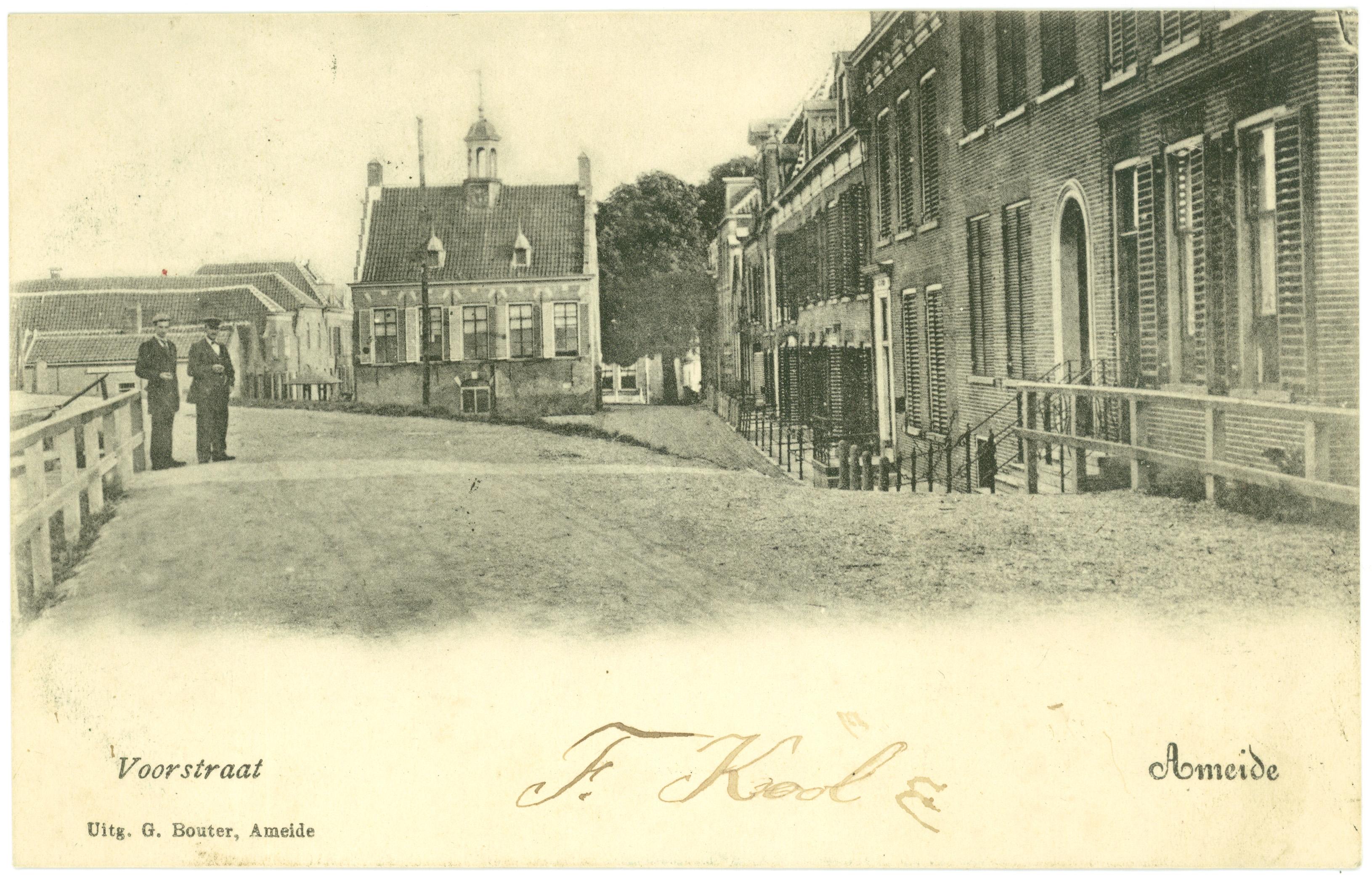 Voorstraat 01