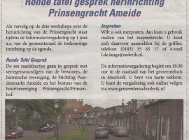 gemeente Prinsengracht