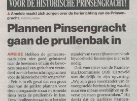 Prinsengracht AD