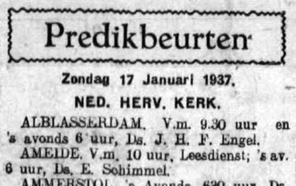 Schoonhovensche Courant 07759 1937-01-15 artikel 02