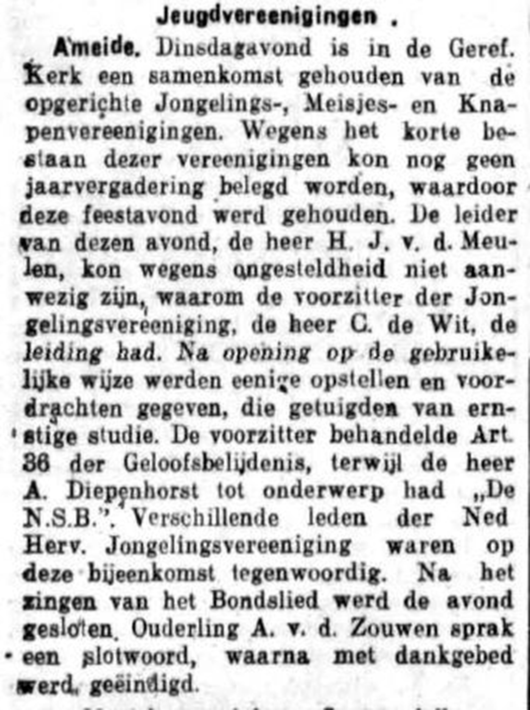 Schoonhovensche Courant 07768 1937-02-05 artikel 05