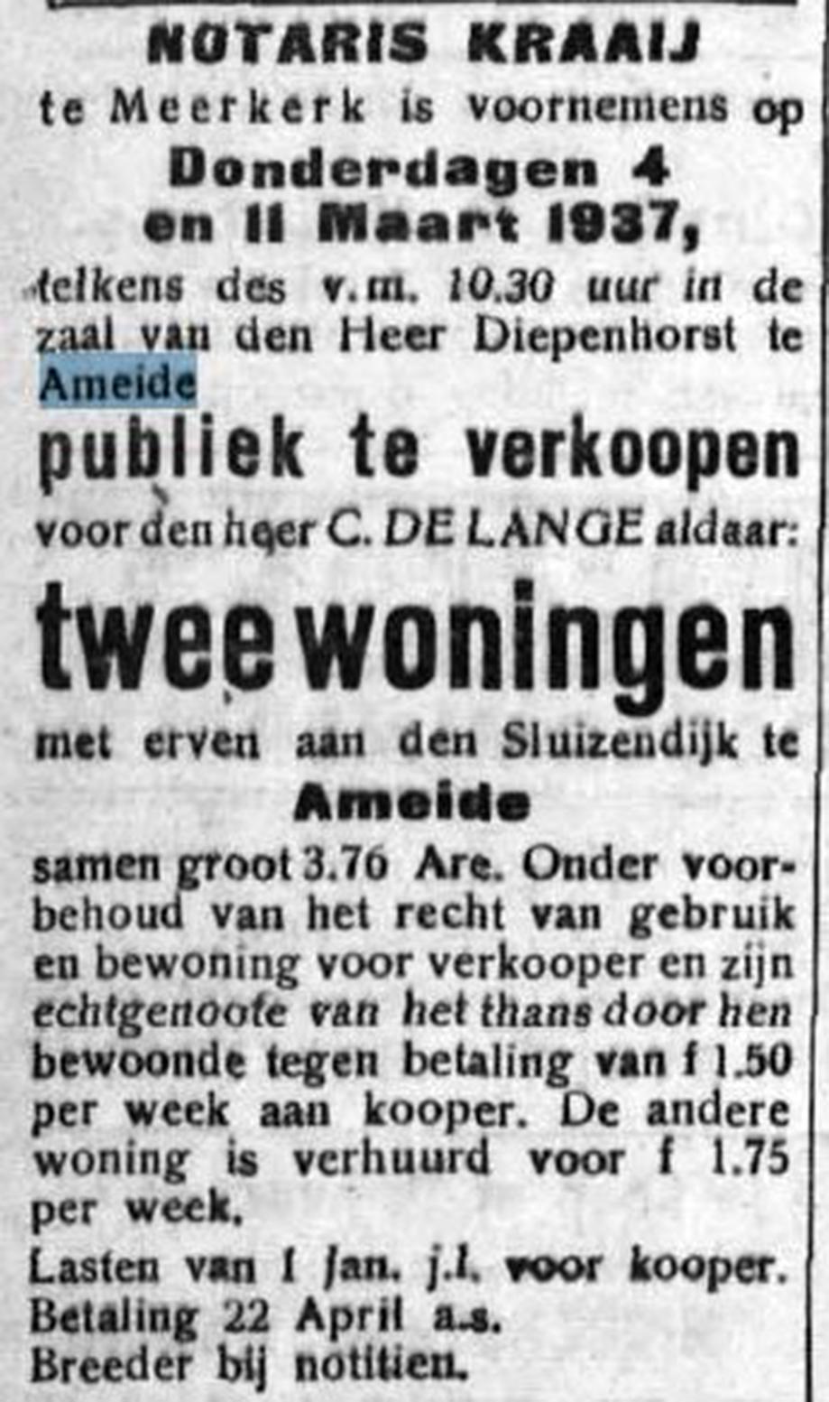 Schoonhovensche Courant 07777 1937-02-26 artikel 01