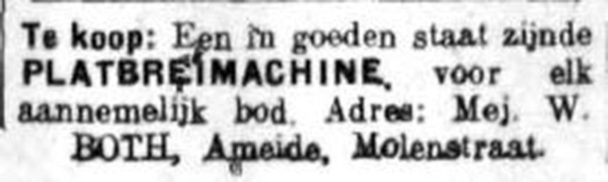 Schoonhovensche Courant 07780 1937-03-05 artikel 11