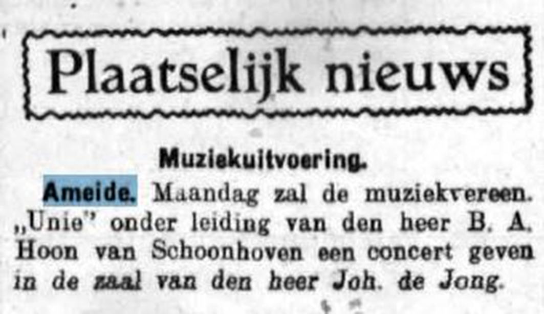Schoonhovensche Courant 07789 1937-03-26 artikel 01