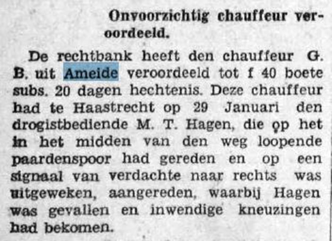 Schoonhovensche Courant 06798 1937-04-19 artikel 01